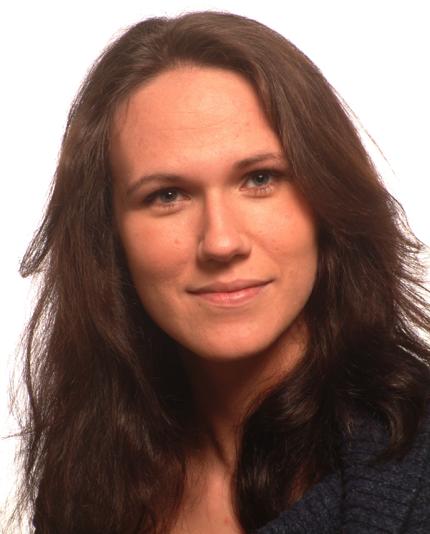 Melanie Lannoy – Psychologue à Bruxelles