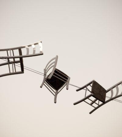 La chaise vide – exercice pleine conscience et acceptation