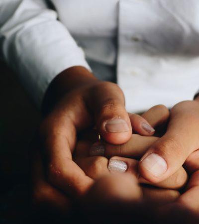 Les contacts physiques en thérapie – pour une approche éthique, respectueuse et fonctionnelle