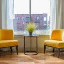 Les deux chaises – Outil clinique