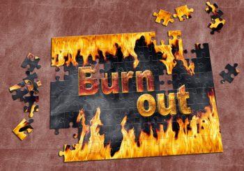 Stress burn out Bruxelles