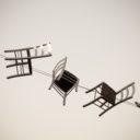 Les chaises: ça ne marche pas comme en formation ?