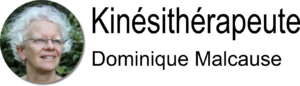 Kinésithérapeute à Uccle Dominique Malcause