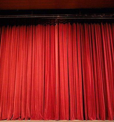 Imagerie du théâtre de la vie