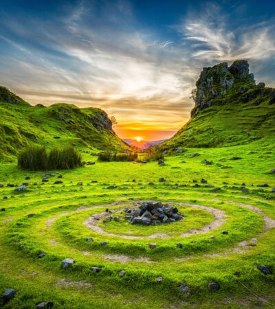 Ecothérapie – Connexion à la nature – Méthode Ego, Egi, Géo